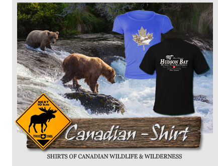 Canadian-shirt.de